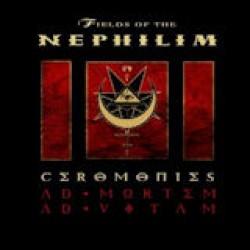 Fields of the Nephelim - Ceromonies (Ad Mortem Ad Vitam) [VINYL]
