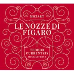 Teodor Currentzis - Le Nozze di Figaro