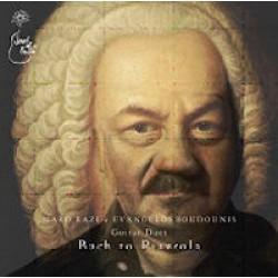 Boudounis Evangelos / Razi Maro -  Guitar Duet: Bach to Piazzola