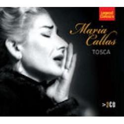 Maria Callas - Tosca