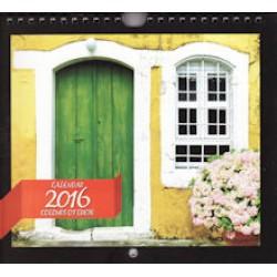 Ημερολόγιο 2016 / Colours of Crete