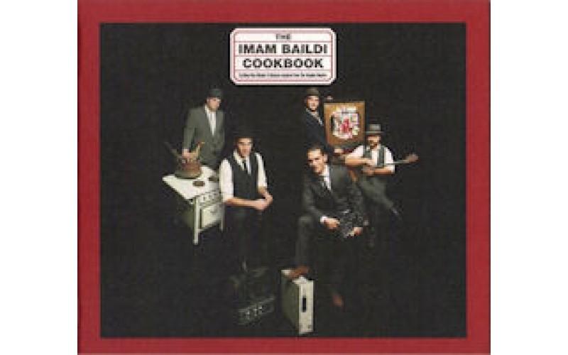 Imam Baildi - Cookbook (LP)