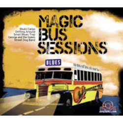 Magic Bus Sessions