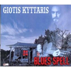 Kyttaris Giotis - Blues spell