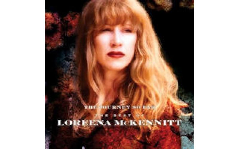 McKennit Loreena - The Journey So Far: The Best Of (Vinyl Edition)