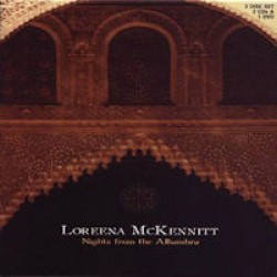 McKennitt Loreena - Nights From The Alhambra - Vinyl Edition