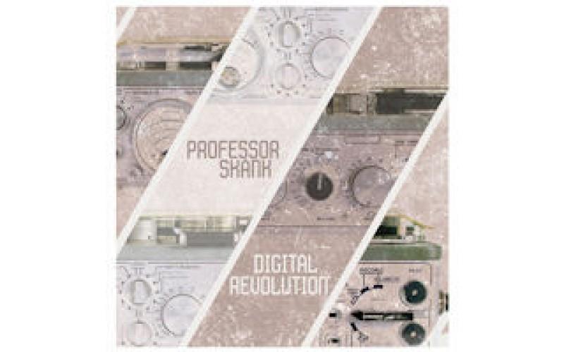 Professor Skank - Digital Revolution