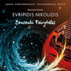 Nikolidis Evripidis - Bouzouki fairytales (Ευριπίδης)