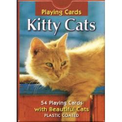 Τράπουλα: Kitty Cats