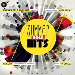 Summer 2016 Hits
