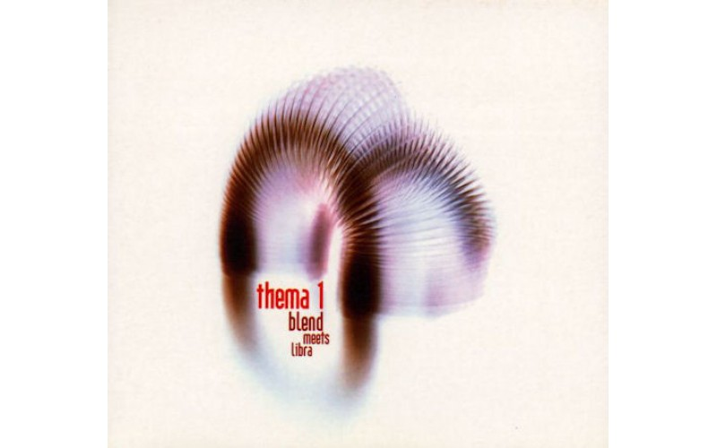 Thema 1 / Blend meets Libra