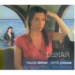 Delmer Klaudia & Plessas Mimis - Δρόμοι της θάλασσας