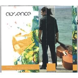 John Papantrantafilou - Absence