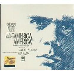 Χατζιδάκις Μάνος - America America (OST)