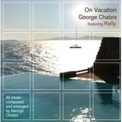 Chatzis George / Kelly - On vacation