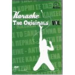 The originals vol 1