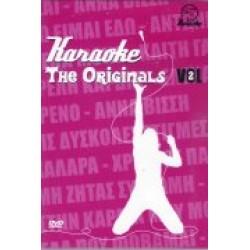 The originals Vol 2