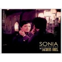 Θεοδωρίδου Σόνια - Sings Jacques Brel