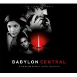 Babylon Central: O.S.T. (Thievery Corporation)