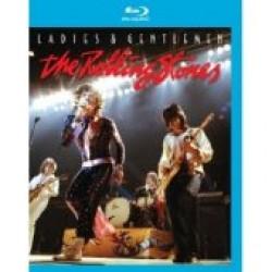 Rolling Stones: Ladies & Gentlemen [Blu-ray]