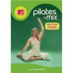 MTV Fitness - Pilates Mix