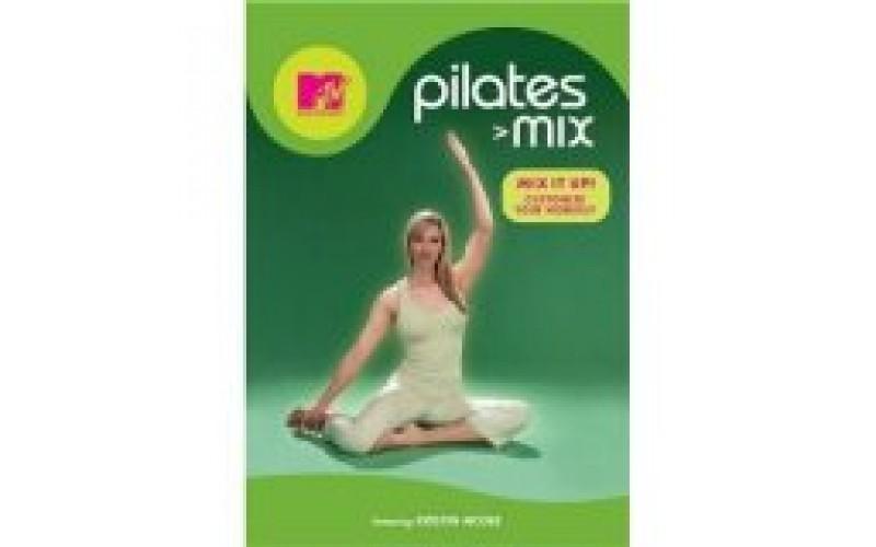 MTV Fitness - Pilates Mix