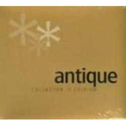 Antique - Collector's edition