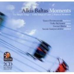 Μπαλτάς Αλκης - Moments