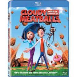 Βρέχει κεφτέδες (Cloudy with a chance of meatballs)
