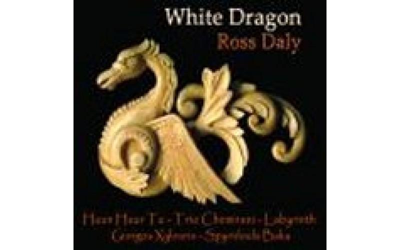 Daly Ross - Λευκός δράκος
