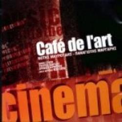 Μαυρουδής Ν. & Μάργαρης Π. - Cafe del art vol. 4 Cinema
