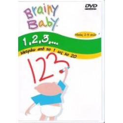 Brainy Baby - 1.2.3....