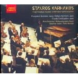 Ξαρχάκος Σταύρος - The Prague radio symphony orchestra