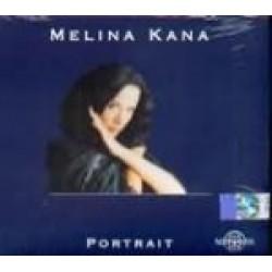 Κανά Μελίνα - Πορτραίτο