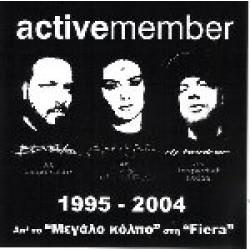 Active Member - 1995-2004