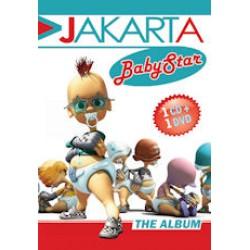 Jakarta Baby star: The album