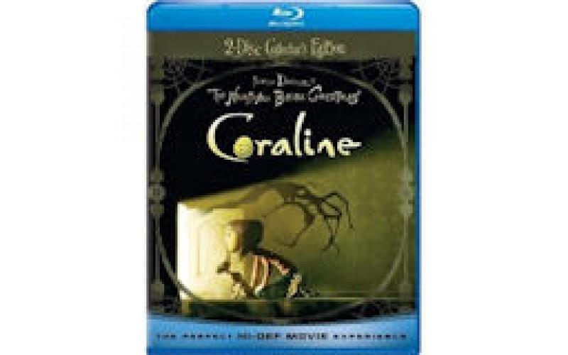 Coraline: Το σπίτι στην ομίχλη