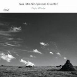 Sinopoulos Socratis Quartet - Eight winds