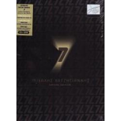 Χατζηγιάννης Μιχάλης - 7 Reissue