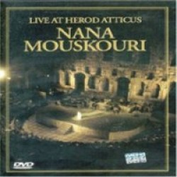 Μούσχουρη Νάνα - Live at Herod Atticus