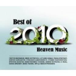 Best of 2010 Heaven music