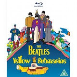 The Beatles - Yellow submarine (Blu Ray)