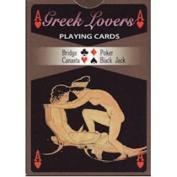 Τράπουλα: Greek lovers