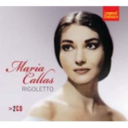 Maria Callas - Rigoletto