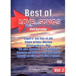 Best Of Love Songs Vol.02