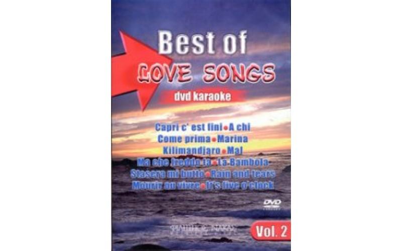 Best Of Love Songs Vol.02