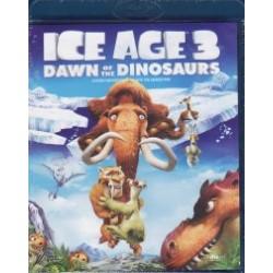 Η εποχή των παγετώνων 3: Η αυγή των δεινοσαύρων (Ice age 3)