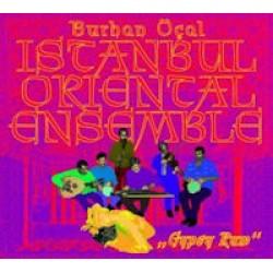 Burhan Ocal & Istanbul Oriental - Gypsy Rum