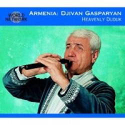Djivan Gasparyan - 47 Armenia