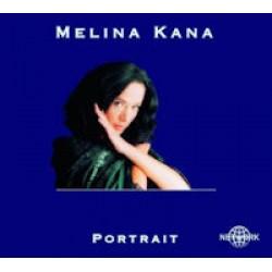 Κανά Μελίνα - Portrait